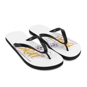 BRAT Flip Flops