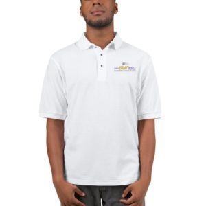 Brat Embroidered Premium Polo