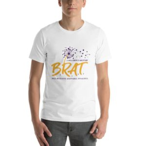 Brat Short Sleeve T-Shirt